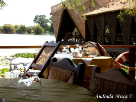Lake Restaurant no 5