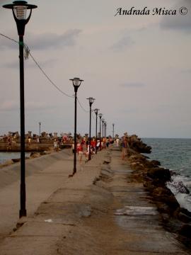 Seaside Landscape no 4